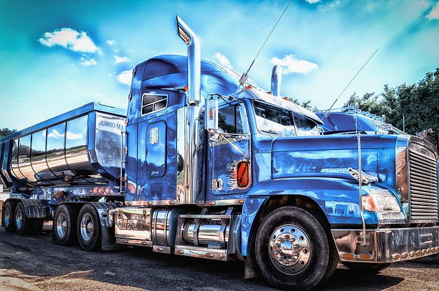 4 Tips for Becoming an Owner-Operator of Your Very Own Trucking Line