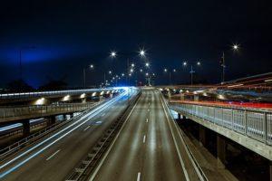 3 Hazards of Driving Overnight