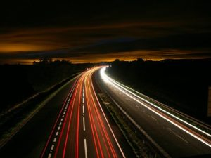 Top Tips for Avoiding Eye Strain Caused by Driving at Night