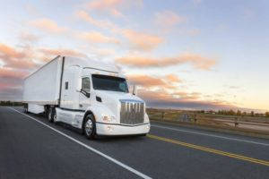 Tips for Operating Freight Trucks in Fall Weather