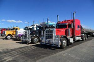 Semi-Truck Transmission Repair Middleton & Meads
