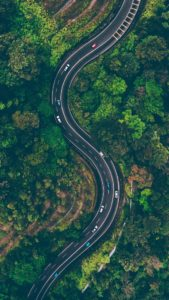 Tips on Driving Safely on Winding Roads Middleton & Meads