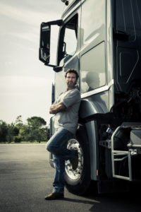 Benefits of Professional Truck Driving