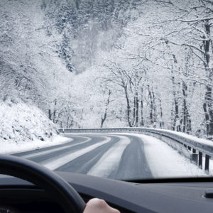 Driving Safely During Winter Middleton & Meads