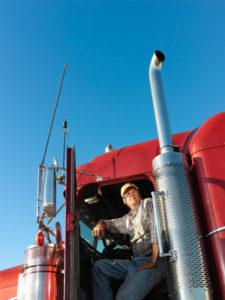 Semi-Truck Repair Middleton & Meads