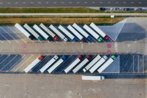 Tips for New Truck Drivers Middleton & Meads