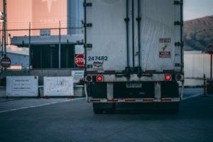 Overloaded Semi-Truck Trucking Tips Middleton & Meads