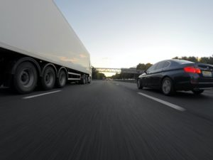 Trucking Safety Tips Middleton & Meads