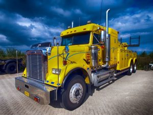 Fall Trucking Safety Tips Middleton Meads
